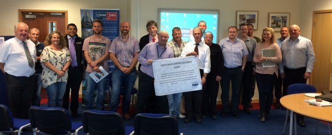 North Wales Contractors Group